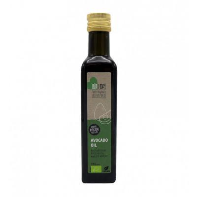 Avocado Olie Bio (250 ml)