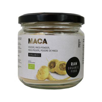 Maca Poeder Raw Bio (175 gram)
