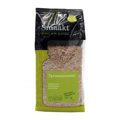 Tarwezemelen Bio (200 gram)