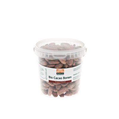 Cacaobonen Bio (450 gram)