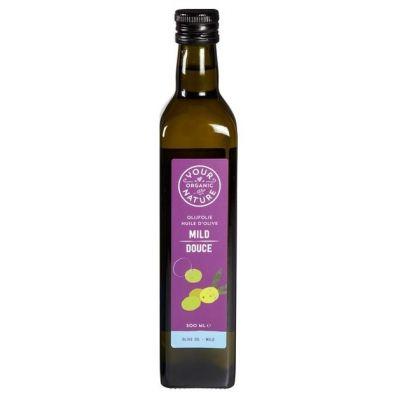 Olijfolie MILD (500 ml)