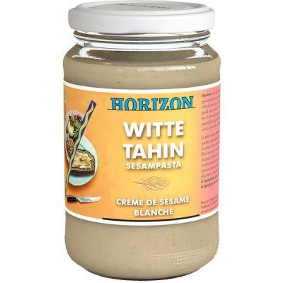Tahin Wit Bio ZZ (350 gram) van Horizon