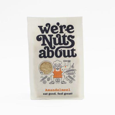We're Nuts About amandelmeel