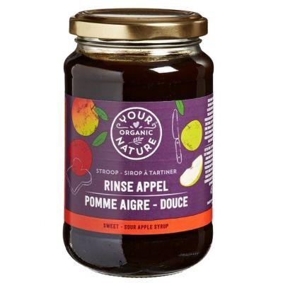Rinse appelstroop van Your Organic Nature