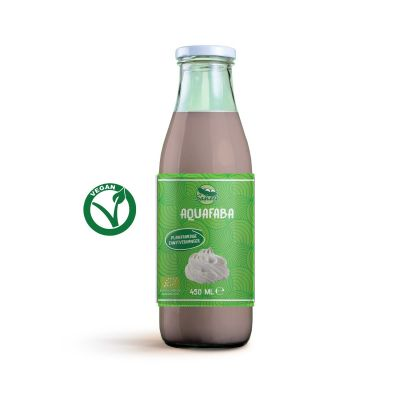 Aquafaba (450 ml)