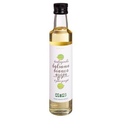 Balsama bianco azijn van Abma's