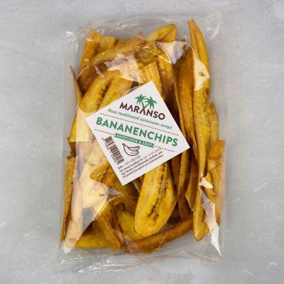 Maranso Bananenchips