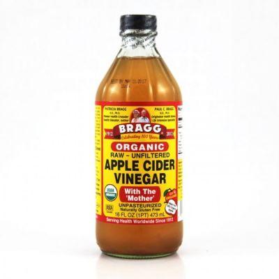 Bragg Apple Cider Azijn (473ml)