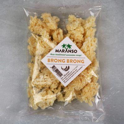 Brong Brong chips van Maranso