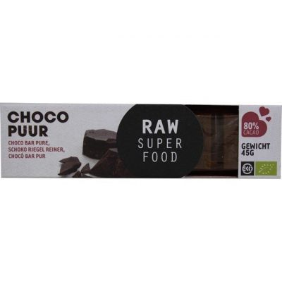 Chocoreep Raw super food