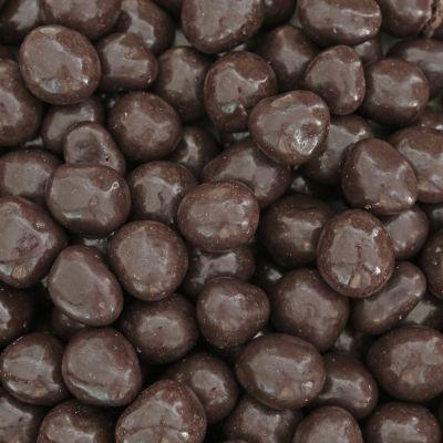 Pure Chocolade Aardbeien