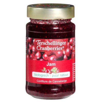 Jam van Terschellinger Cranberries