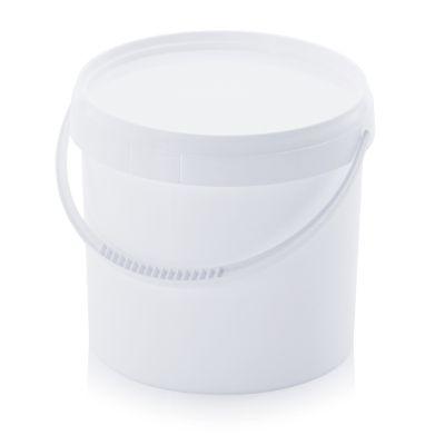 Kokosolie geurloos (Biologische) 10 liter verpakking