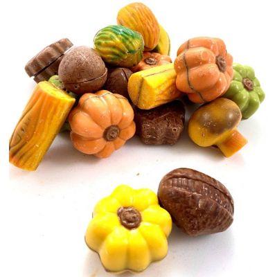 herfst bonbons