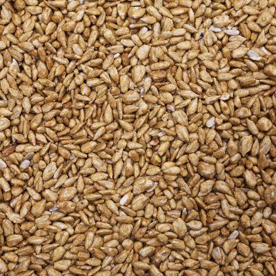 Honey en Salt Roasted Sunflower Kernels