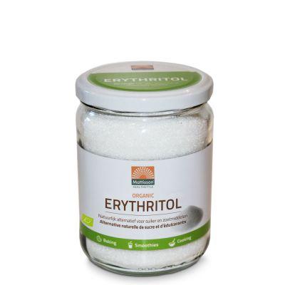 Erythritol Biologische (400 gram)