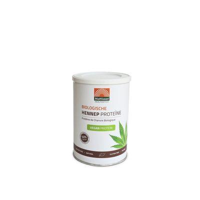 Hennep Proteïne Poeder Bio (400 gram)
