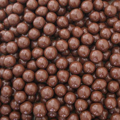 Crunchy Choco's Melk