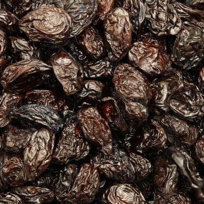 Gedroogde pruimen met pit