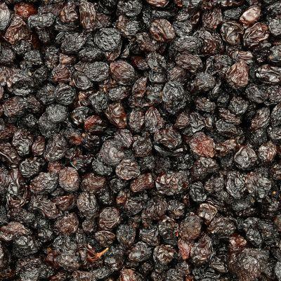Rozijnen ongezwaveld groot