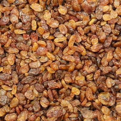 Rozijnen ongezwaveld klein