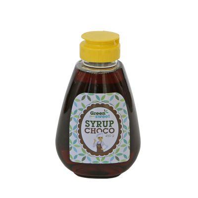 Stevia Syrup Choco