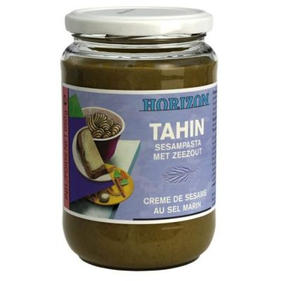 Tahin Bio MZ (650 gram)