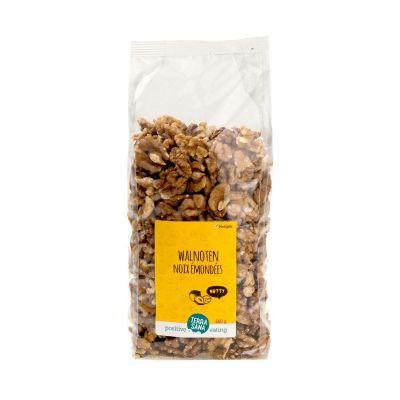 Glutenvrije walnoten gepeld van Terrasana