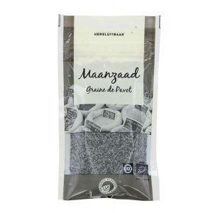 Maanzaad (Biologische) 38 gram