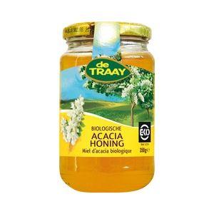 Acacia Honing Biologisch (350 gram)