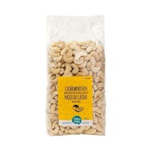 Glutenvrije cashewnoten Biologisch (750 gram)