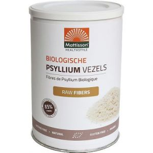 Psyllium Vezels Bio