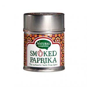 Smoked Paprika (Biologische) 50 gram