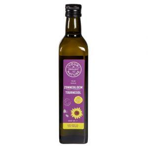 Zonnebloemolie (500 ml)