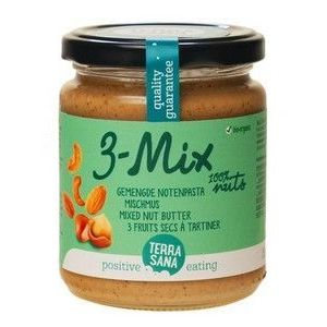 3-mix terrasana
