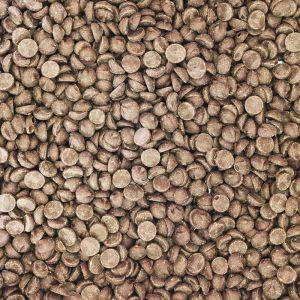 Chocolade Druppels Puur 80%