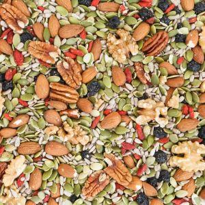 Happy Seeds Mix