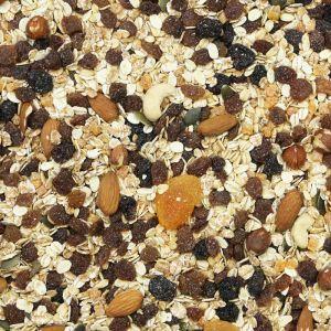 Muesli noten