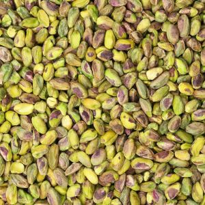 Biologische pistachenoten raw