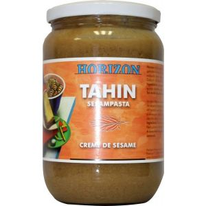 Tahin Bio ZZ (350 gram)