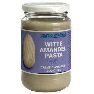 Witte amandel pasta van Horizon