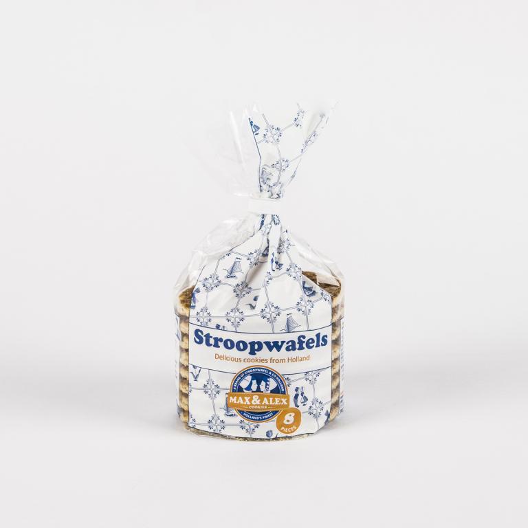 Stroopwafels (250 gram)