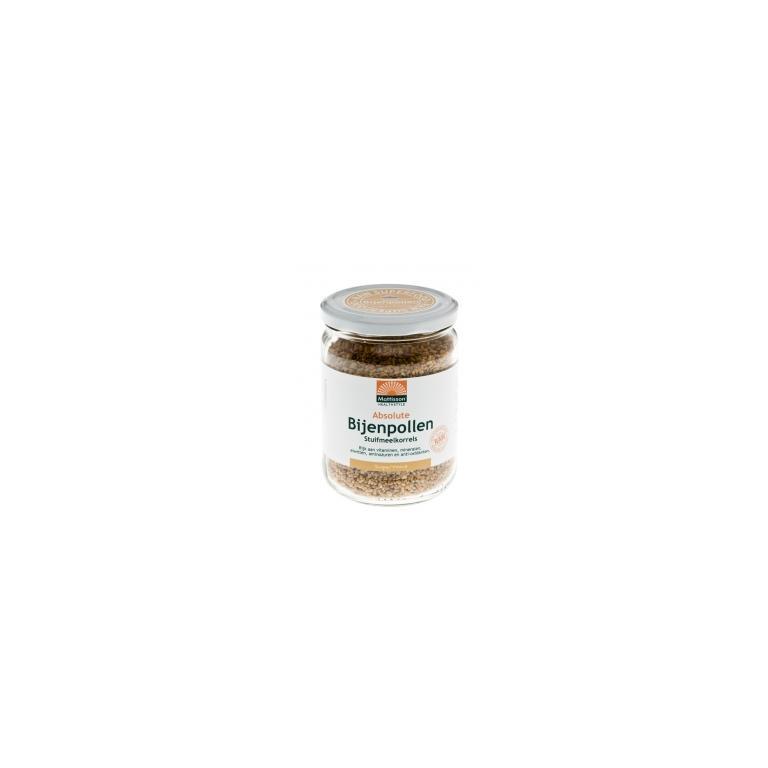 Bijenpollen Raw  (300 gram)