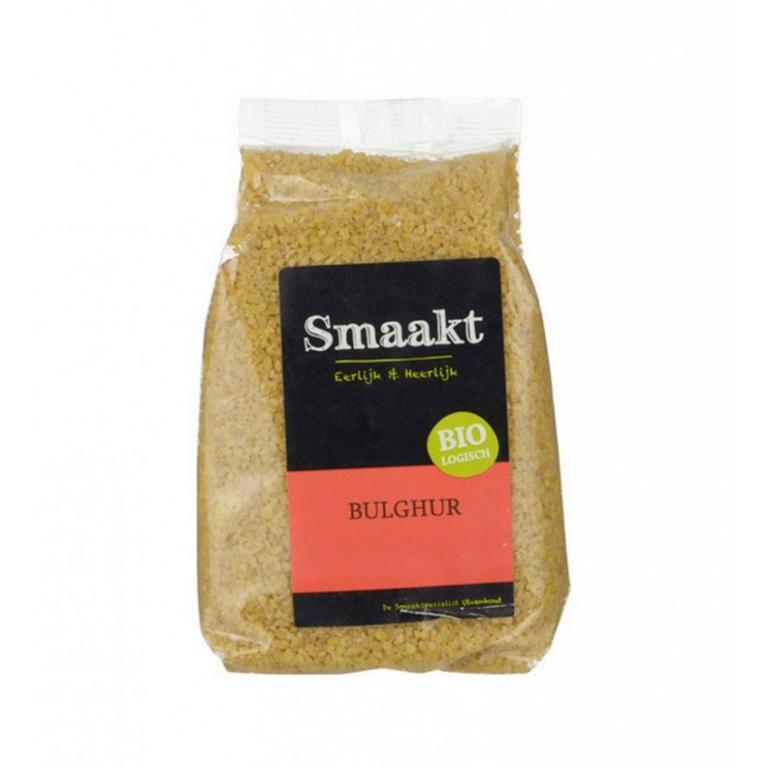 Bulgur Bio (400 gram)