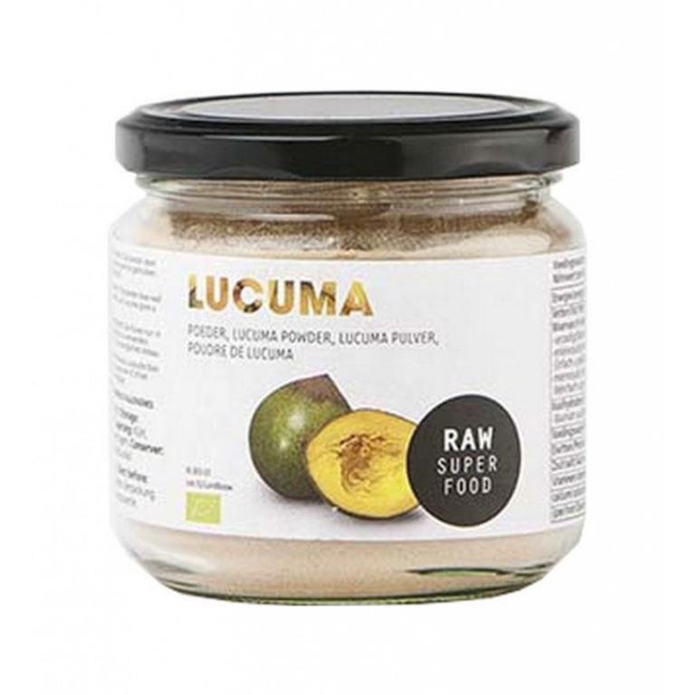 Lucuma Poeder Bio Raw (175 gram)