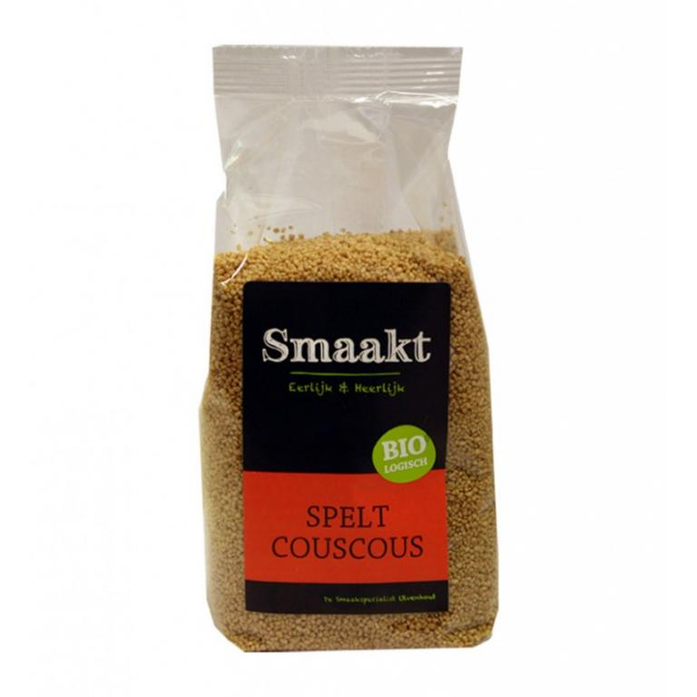 Spelt Couscous Bio (400 gram)