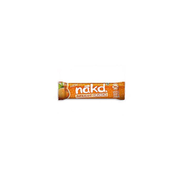 Nakd Apricot Crunch (35 gram)