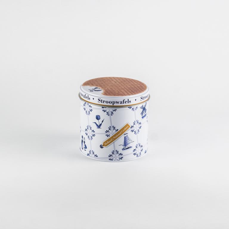 Stroopwafels in Blik (250 gram)