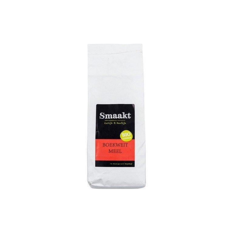 Boekweitmeel Bio (400 gram)