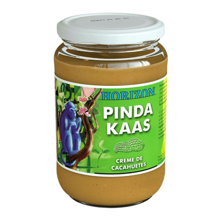 Pindakaas Bio ZZ (650 gram)